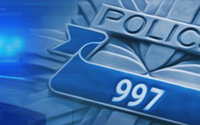 Policja Nagłówek